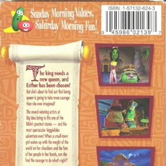 2001 back cover