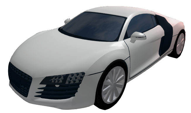 audi r8 roblox vehicle simulator wiki fandom powered by wikia. Black Bedroom Furniture Sets. Home Design Ideas