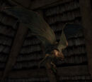 Flügel der Nacht