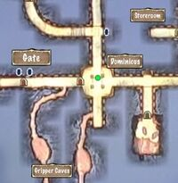 Person Map Dominicus wg