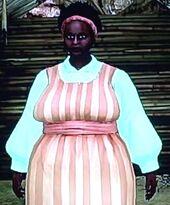 Juma trader in Africa