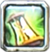 Wasted Years skill icon