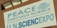 U.N. Science Expo