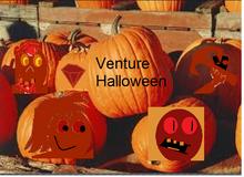 Venture Halloween Teaser