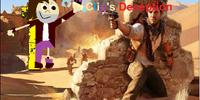 Clip's Deception