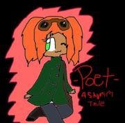 Poet a skyrim tale by tigerthealleycat-d7e4saq