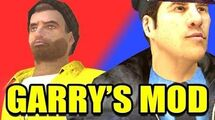 Gmod Siblings Put the CASH MONEY in the BAG 7! (Garry's Mod)