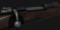 Karabiner 98 AZ (Kar98AZ)