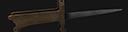 Pritchard Bayonet