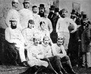 Fußball 1. Fußballverein Sheffield FC 1857.jpg