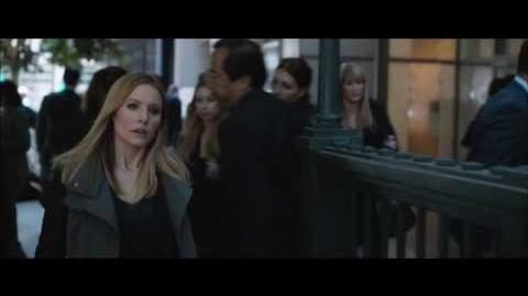 Veronica Mars - Theatrical Trailer (In Select Theaters March 14, 2014)