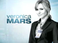 Veronica Mars Movie Fake Poster