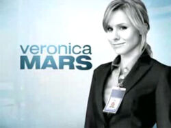 Veronica Mars Movie Fake Poster
