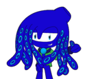Octo the Octopus