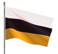 Bregen flag