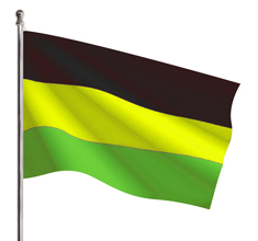 Rogge flag