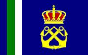 Navy flag aethelnia