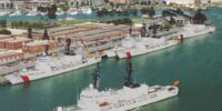 Portocapitalian National People's Navy