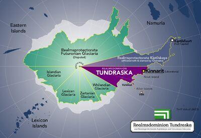 Tundraska