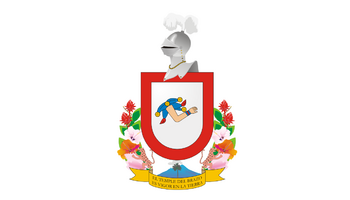 De facto flag of Colima