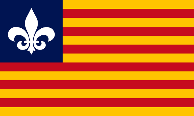 File:Proposed Louisiana Flag.png