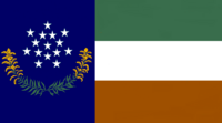 Kentucky State Flag Proposal No 28 Designed By Stephen Richard Barlow 03 NOV 2014 at 0032hrs cst