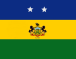 Pennsylvania State Flag Proposal No 19 By Stephen Richard Barlow 01 SEP 2014 at 1849hrs cst