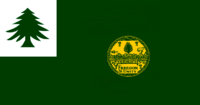 Vermont State Flag Proposal No. 4 Designed By Stephen Richard Barlow 19 AuG 2014 at 1016hrs cst