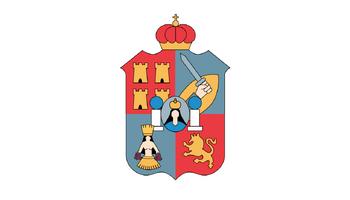 De facto flag of Tabasco.