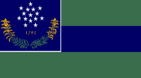Kentucky State Flag Proposal No 15 Designed By Stephen Richard Barlow 30 AuG 2014 at 1523hrs cst