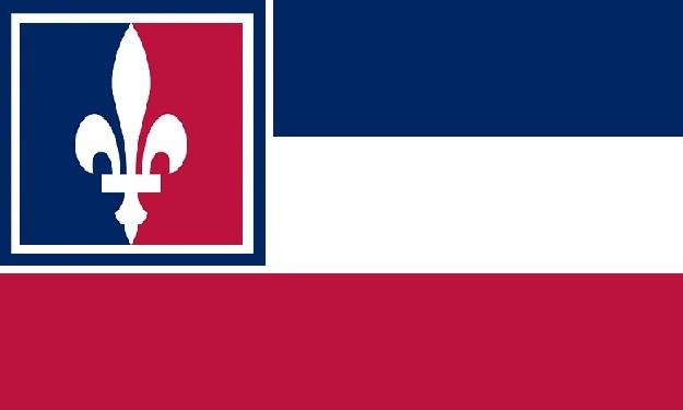 File:Louisiana State Flag Proposal No 2 Designed By Stephen Richard Barlow 6 AUG 2014.jpg