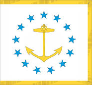 Proposed Flag of RI Andy Rash