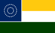 Nebraska State Flag Proposal No 4 Designed By Stephen Richard Barlow 20 OCT 2014 at 1752hrs cst