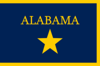 Alabama by federalrepublic