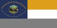 Nevada State Flag Proposal No 3 By Stephen Richard Barlow 15 OCT 2014 at 1235hrs cst