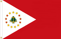 Rhode Island State Flag Proposal No 20 Designed By Stephen Richard Barlow 07 MAY 2015 at 0655 HRS CST