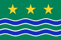 WA Flag Proposal Dibble