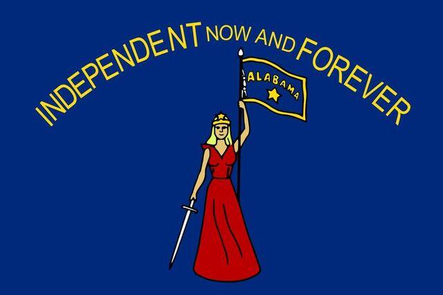 File:Alabama State Flag 1861 Obverse Front.jpg