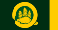 Oregon State Flag Proposal By AlternateUniverseDesigns Edited By Stephen R Barlow 18 Aug 2014 at 0941hrs cst.png