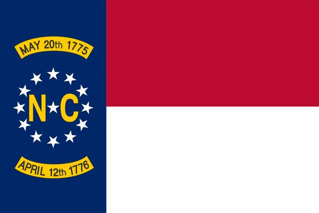 File:North Carolina State Flag Proposal No 2 Designed By Stephen Richard Barlow 7 AUG 2014 at 1055hrs cst.jpg