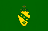 North Dakota State Flag Proposal No 12 Designed By Stephen Richard Barlow 16 OCT 2014 at 1031hrs cst