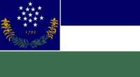 Kentucky State Flag Proposal No 3 Designed By Stephen Richard Barlow 30 AuG 2014 at 1404hrs cst