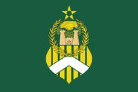 Proposed Flag of VA dutchie