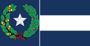 Texas State Flag Proposal No 9 Designed By Stephen Richard Barlow 07 SEP 2014 at 1153hrs cst