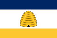 Utah flag TMD