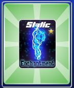StaticMagic