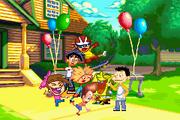 Nicktoons - Freeze Frame Frenzy 54