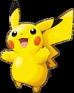 Pikachu-ranger