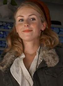 Kimberly Swan