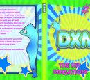 Dance Ex Machina